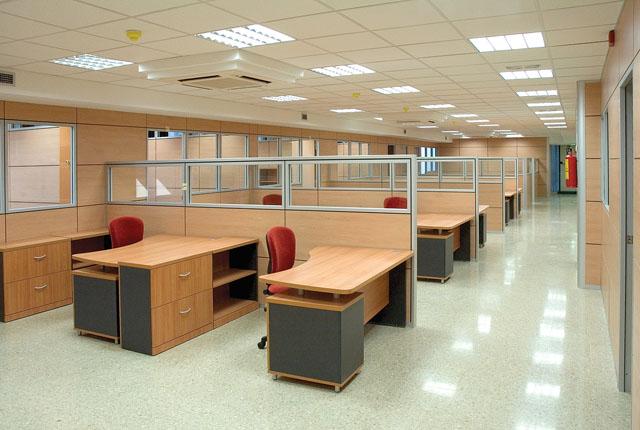 Las superlimpias for Trabajo para limpiar oficinas